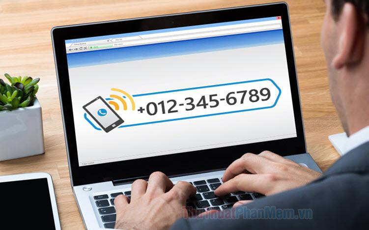Top 10 trang web tạo số điện thoại ảo