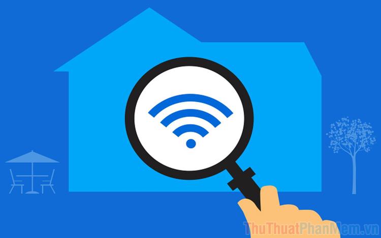 Cách bảo mật mạng Wi-Fi bằng cách ẩn SSID