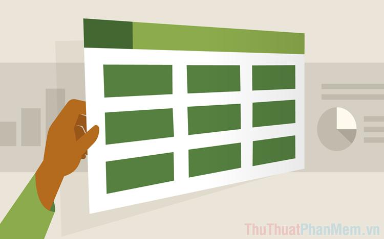 Hướng dẫn cách giới hạn vùng làm việc trong Excel