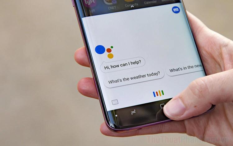 Cách xoá lịch sử tìm kiếm trên Google Assistant