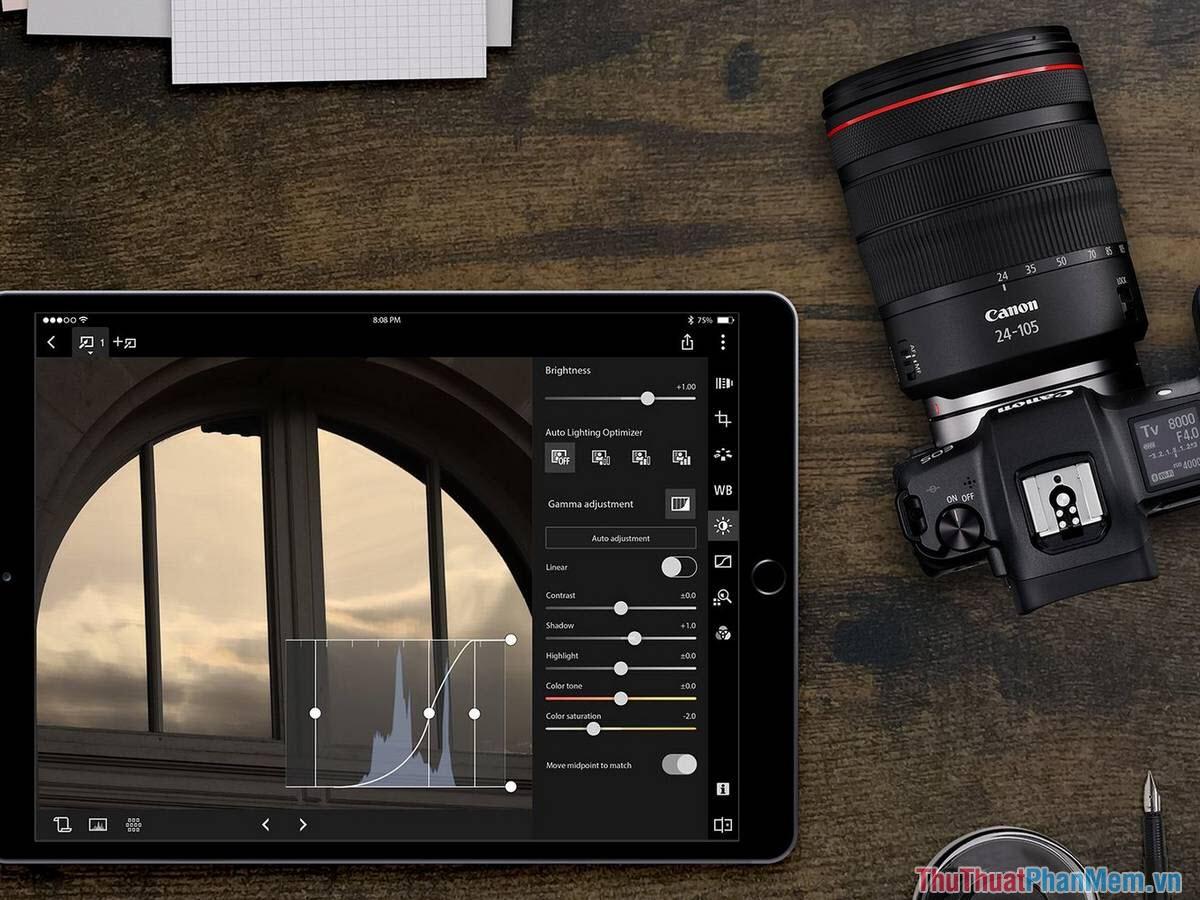 Digital Photo Professional for Canon