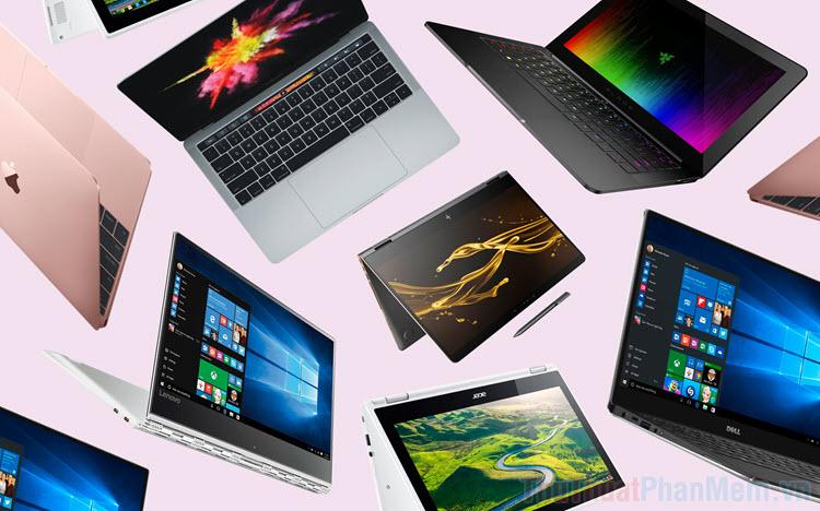 Nên mua laptop ở đâu? Chỗ mua Laptop uy tín 2021