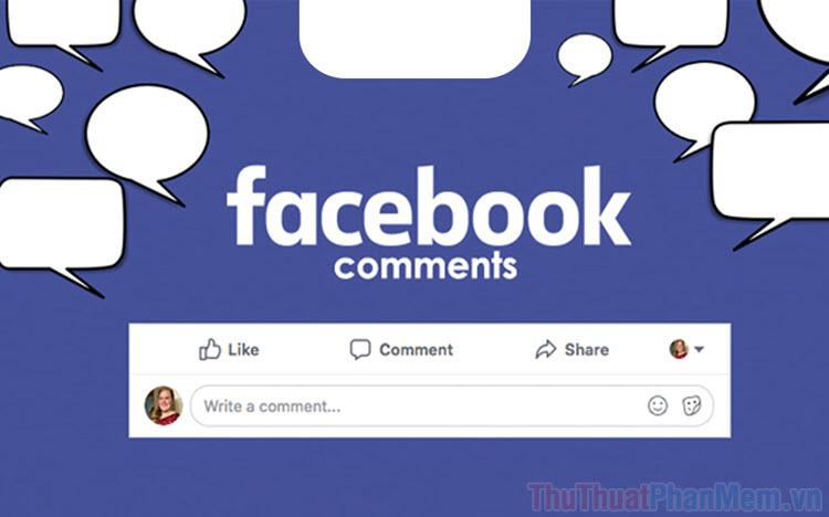 Cách xem tất cả bình luận của bài viết rên Facebook