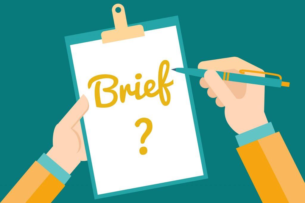 Brief là gì? Tổng quan về Brief