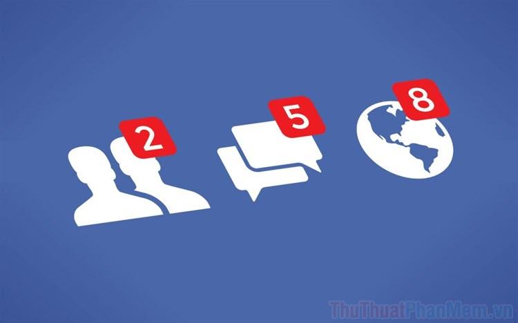 Cách tắt đề xuất kết bạn trên Facebook