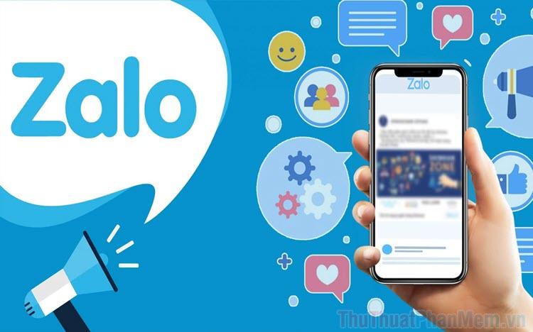 Hướng dẫn cách chặn tin nhắn trên Zalo