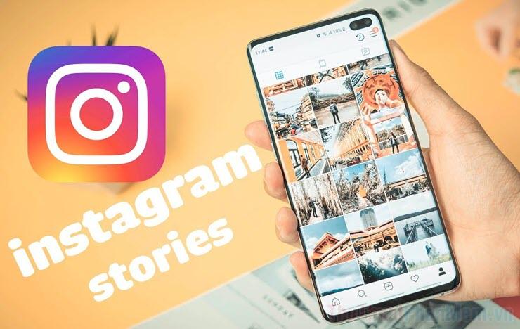 Cách luôn luôn chia sẻ Story của Instagram lên Facebook