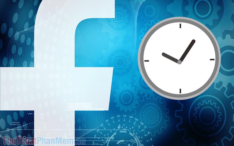 Cách hẹn giờ đăng bài trên Facebook cá nhân
