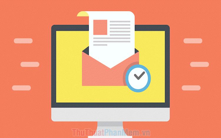 Cách hẹn giờ gửi Email tự động trên Gmail