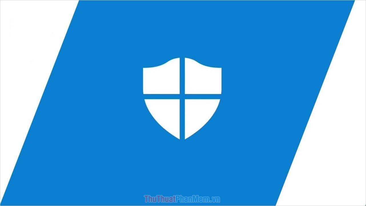 Có nên tắt Windows Defender hay không