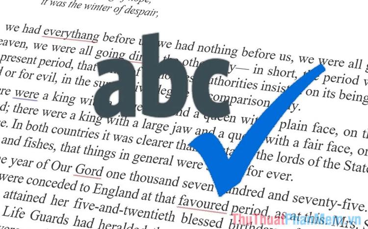 Top 10 trang web kiểm tra chính tả tiếng Anh chính xác nhất