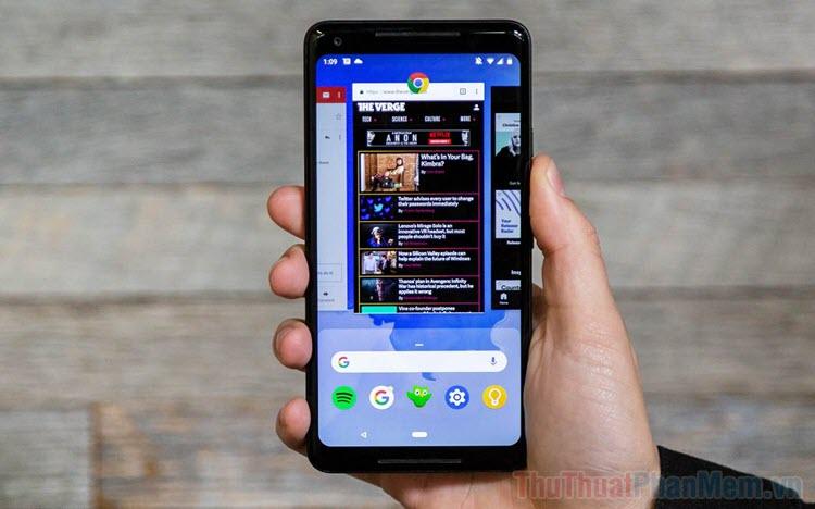 Cách tắt ứng dụng chạy ngầm Android đơn giản