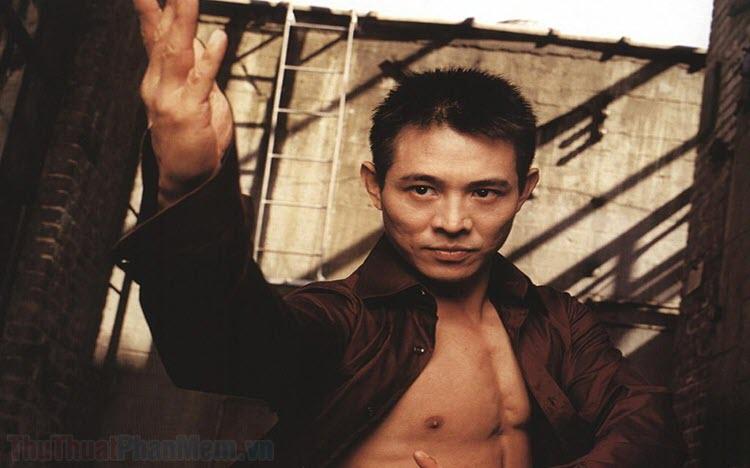 Top 15 phim võ thuật hay nhất của Lý Liên Kiệt