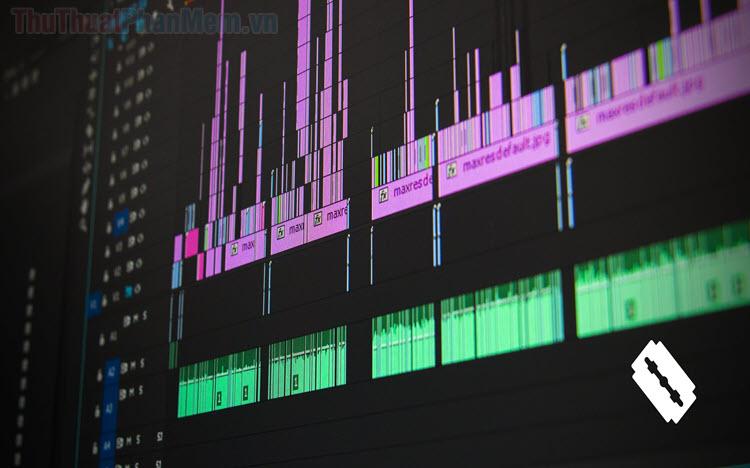 Top 5 phần mềm cắt Video tốt nhất và cách dùng