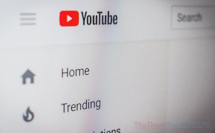 Cách tạo ảnh GIF từ video Youtube