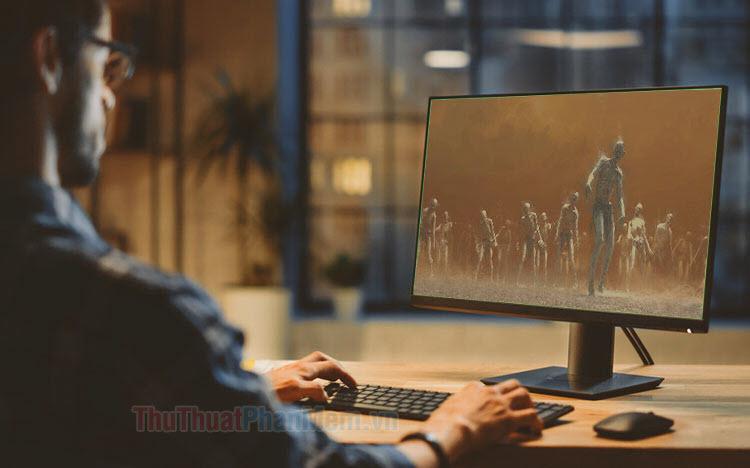 Top 10 game Zombie hay nhất trên PC