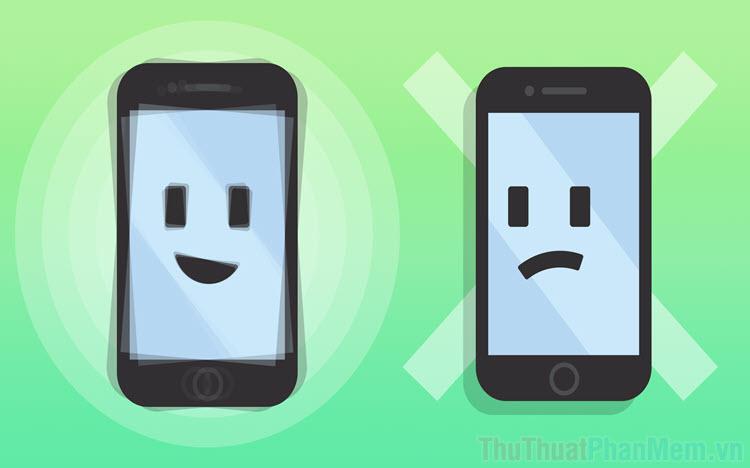 Cách tắt rung Iphone khi bật chế độ yên lặng