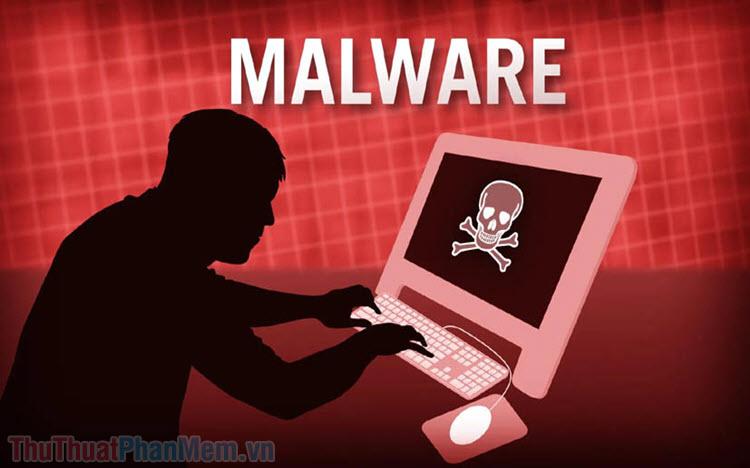 Dấu hiệu nhận biết máy tính bị nhiễm mã độc