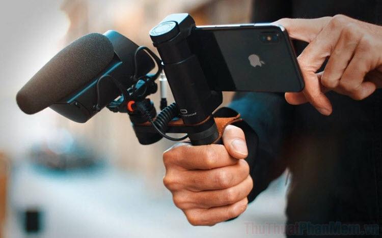 Top ứng dụng chống rung video trên điện thoại tốt nhất