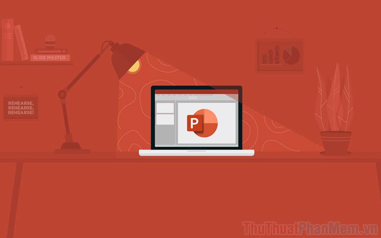 Cách tạo thanh tiến trình, thanh cột mốc trong PowerPoint