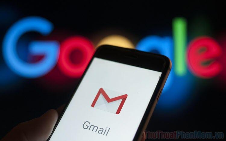Cách xuất danh bạ trong Gmail