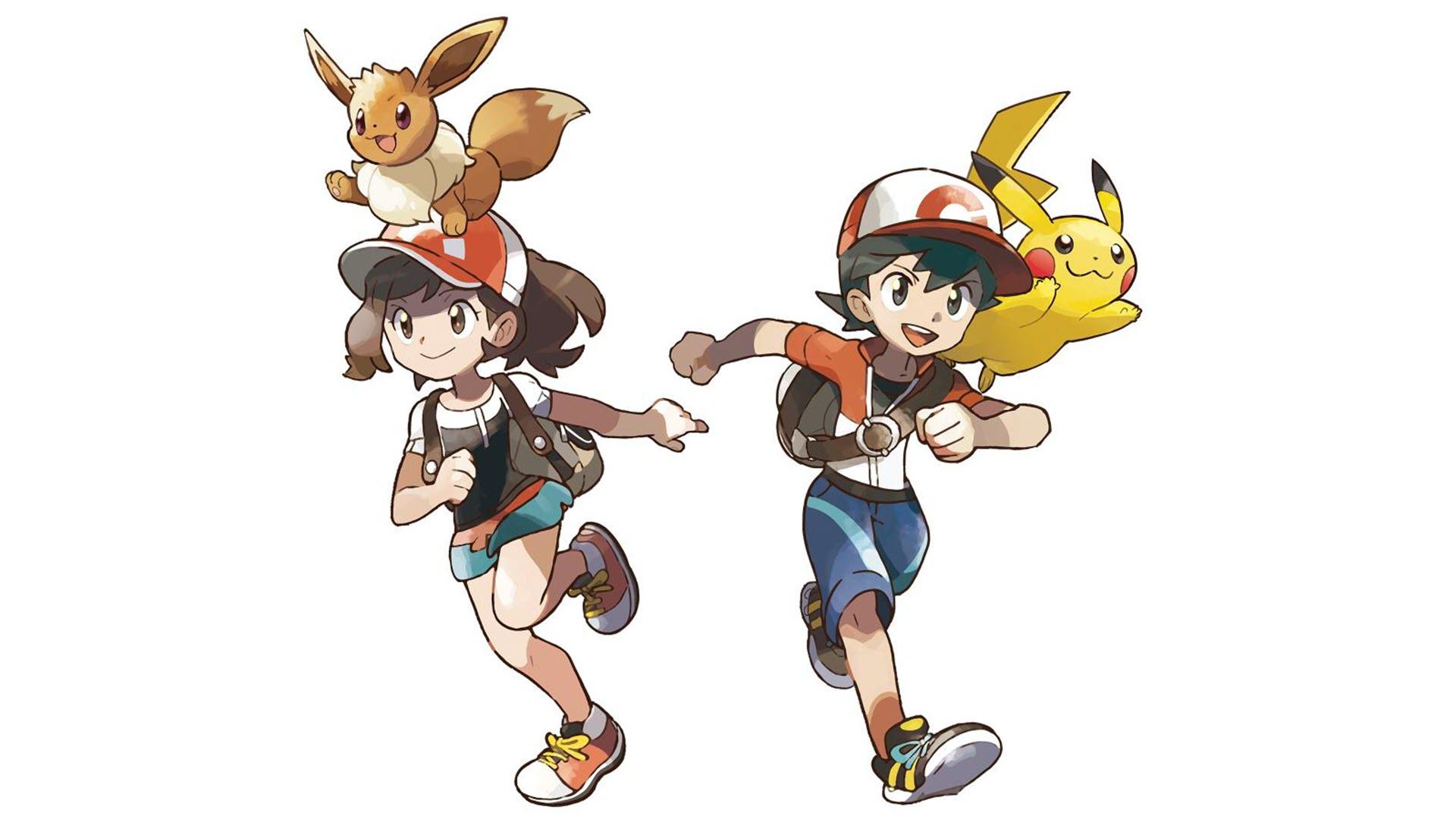 Ảnh nền Pikachu cực chất