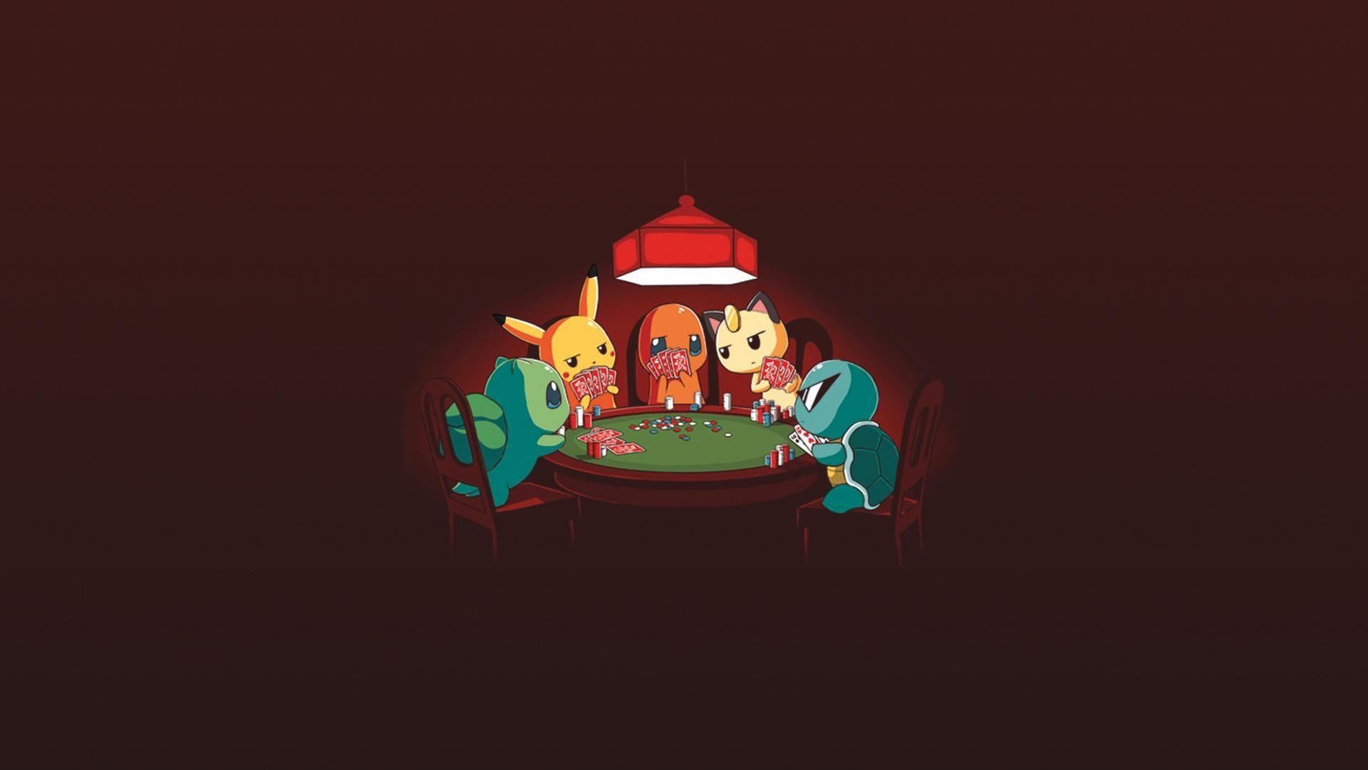 Ảnh nền pokemon chibi dễ thương