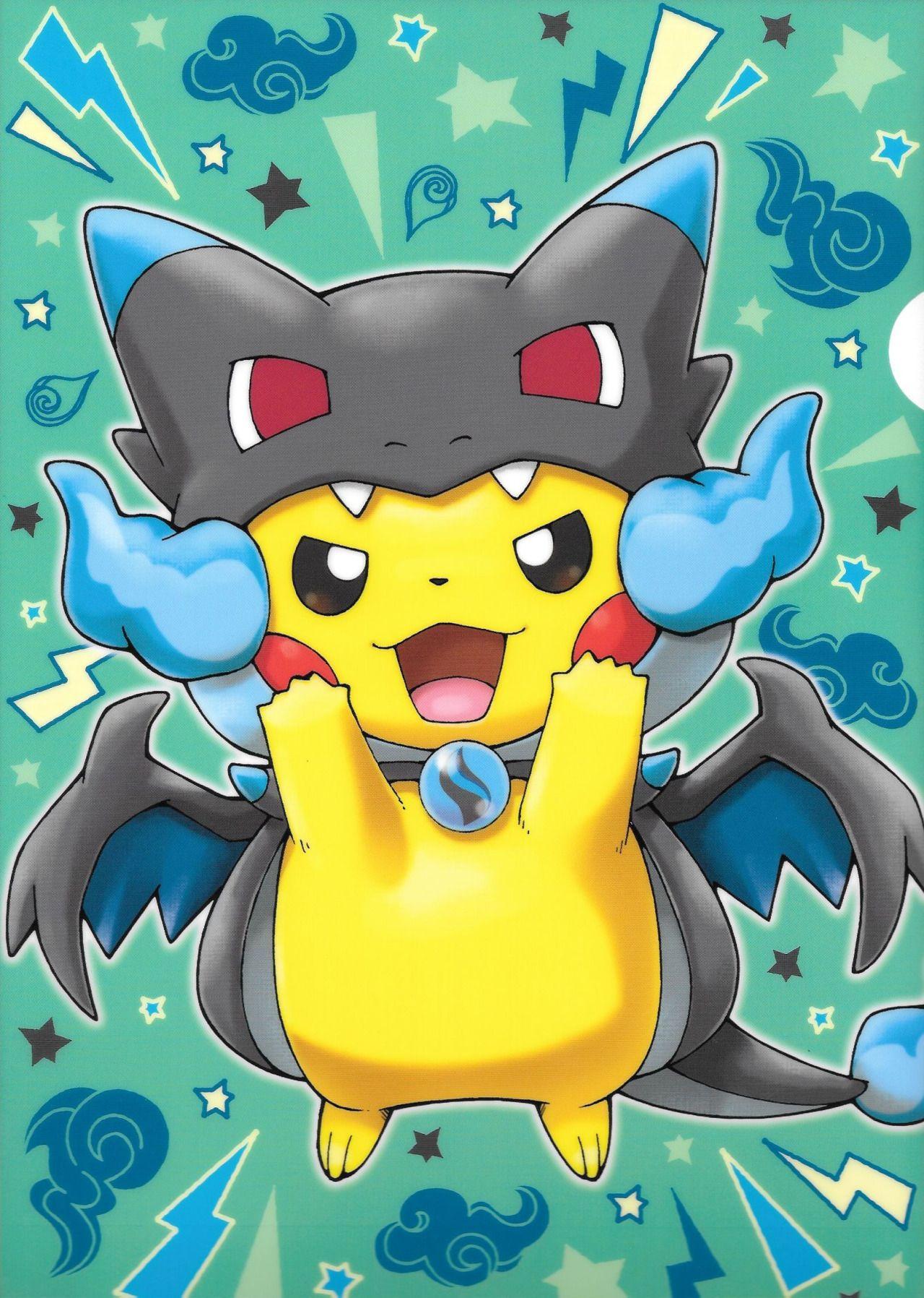 Hình nền Pikachu cho điện thoại đẹp ngầu dễ thương